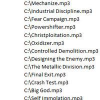 Zenelejátszás Excelből - Jokermegoldás programfuttatáshoz