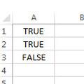 Az Excel szummázás megbolondulni látszik, ha logikai értékekről van szó