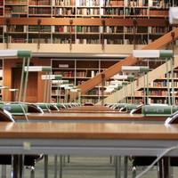 National Széchényi Library