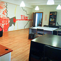 i-Office - Coworking helyek III.