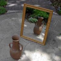 Gyakori fordítási hibák Spesöledisön: A tükör előtt