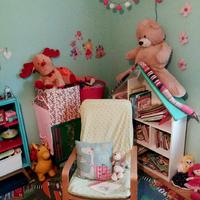 Lusta szülők DIY ötlete