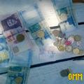 Arról, hogy miért kell MINDIG eldugni gyermekeink elől a pénztárcánkat
