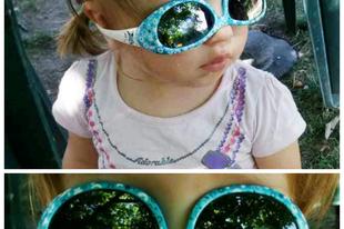 Botrány a napszemüveg körül