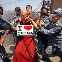 A tibetiek álnoksága