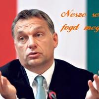 Orbán Viktor hű maradt önmagához