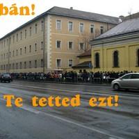Orbán! Te tetted ezt!