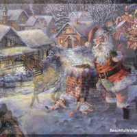 Karácsonyi dalok - Fehér karácsony