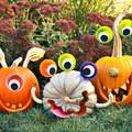 Kreatív ötletek gyerekeknek Halloweenre