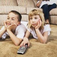 Bajnokok lettek a magyar tévénéző gyerekek
