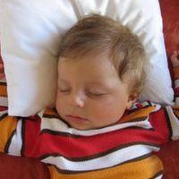 Stressz nélküli alvás gyerekeknek