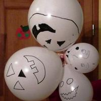 Halloween-parti gyerekeknek