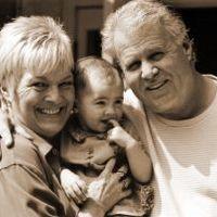 Nálatok is elkényeztetik a gyereket a nagyszülők?