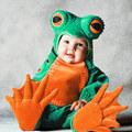A legjobb babajelmezek Halloweenre