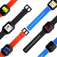 Nálunk is megjelent az SMA Watch 2 okosóra