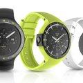 Ticwatch S és Ticwatch E - Android Wear okosórák megfizethető áron