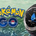 Így fut a Pokémon GO egy androidos okosórán