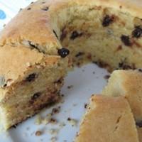 A fruktóz próbája a sütés: álkuglóf