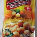 Macadamias nuts (100% netural produce)