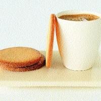 Ropogós vaníliás keksz