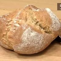 Ír sütőporos kenyér