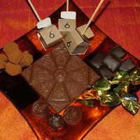 Gasztromikulás, avagy csokimiki :)