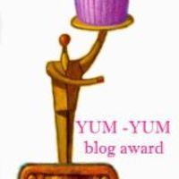 Nyam-nyam blog