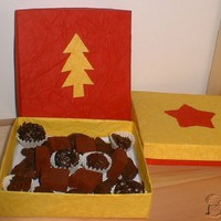 Karácsonyi gasztroajándék: trüffelszett (gyorstalpaló)