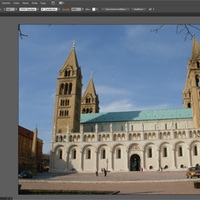 Fénykép színezési módszer az Illustrator programmal!