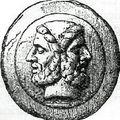Janus-arca objektivációt szintetizál