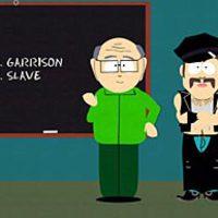 A magyar Mr. Garrison
