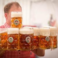 A sör