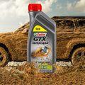 Castrol: A GTX iszapkúra