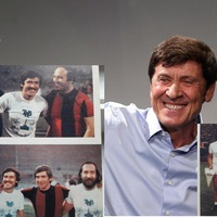 Gianni Morandi, veterán már 40 éve is!