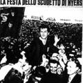 Nyers István, az Inter hatalmas bajnoka