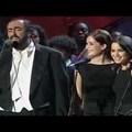 Kávékról, Pavarotti segítségével