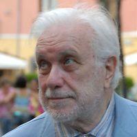 Meghalt Luciano De Crescenzo, Nápoly szerelmese!