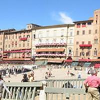 A Sienai Vágta (Palio 2.), videókkal