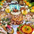 A szicíliaiak édességeitől ments meg minket, Urunk! :))
