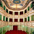 A világ legkisebb színháza