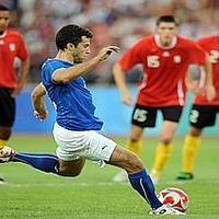 Elbúcsúztak az olasz focisták!
