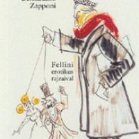 Akciós Fellini (Bernardino Zapponi: Az én Fellinim, könyv)