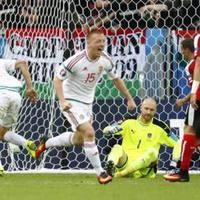 Mint régen volt! (magyar-osztrák 2-0)