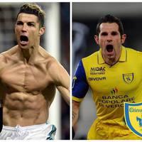 Ronaldós Juve kontra Chievo az első fordulóban!