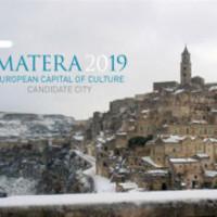2019-ben Matera lesz Európa kulturális fővárosa