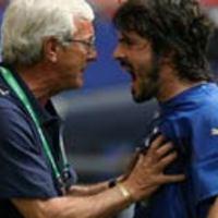 Gattuso visszatér (Lippi kerete)