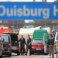 Elkapták a duisburgi gyilkost