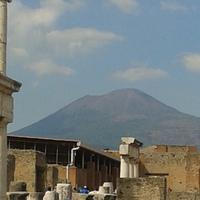 Sétáljunk múltunkban! (Pompeji)