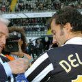 Del Piero a legeredményesebb