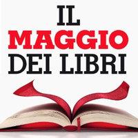 A Könyvek Majálisa és a Könyv Világfővárosa - a könyv ünnepe Olaszországban